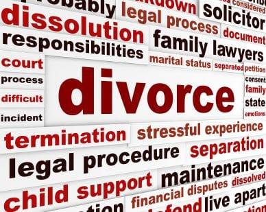 Divorce Lawyers Brownsville TX