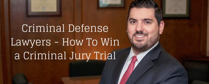 Criminal Defense Attorneys in Brownsville Texas