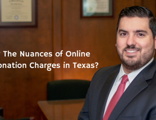 Know The Nuances of Online Impersonation Charges in Texas?