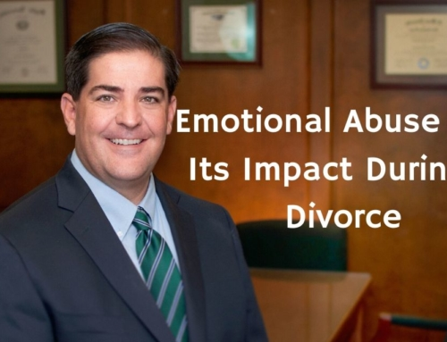 Emotional Abuse and Its Impact During A Divorce