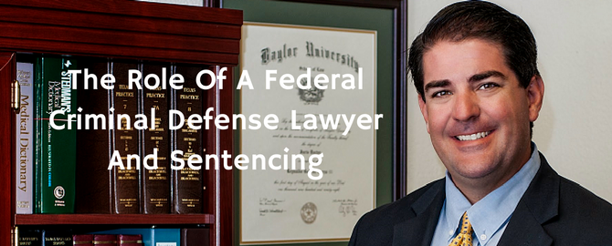 Federal Criminal Defense Lawyers Brownsville Texas